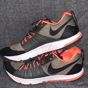 Nike running trail sneakers